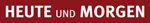 HEUTEUNDMORGEN Logo